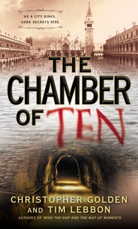 The Chamber of Ten (2010)
