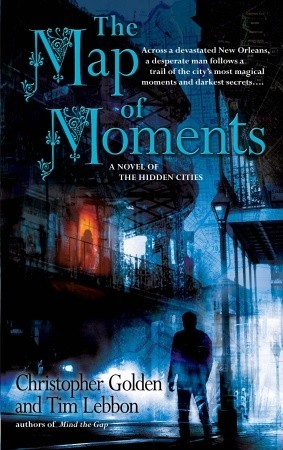 The Map of Moments (2009)