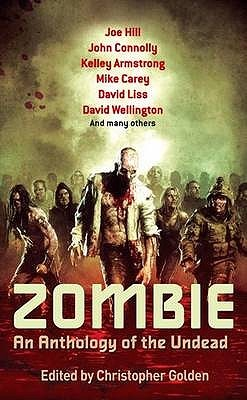 Zombie: An Anthology Of The Undead (2010)