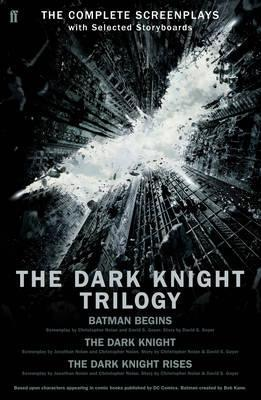 The Dark Knight Rises Trilogy. Christopher Nolan (2012)