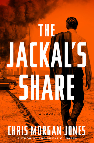The Jackal's Share (2013)