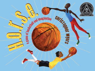 H.O.R.S.E.: A Game of Basketball and Imagination (2012)
