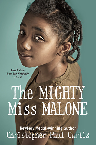 The Mighty Miss Malone (2012)
