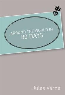 AROUND WORLD 80 DAYS        AU: AROUND WORLD 80 DAYS AU (1977)