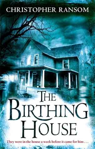 The Birthing House (2008)