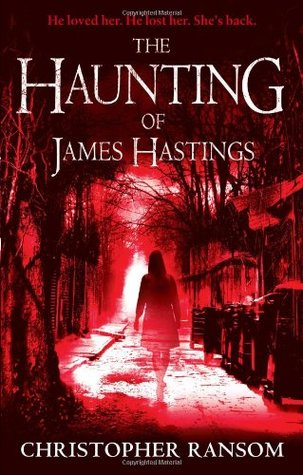 The Haunting of James Hastings (2010)