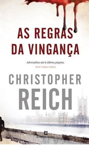 As Regras Da Vingança (2010)