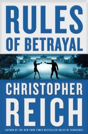 Rules of Betrayal (2010)