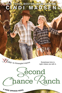 Second Chance Ranch (2014)
