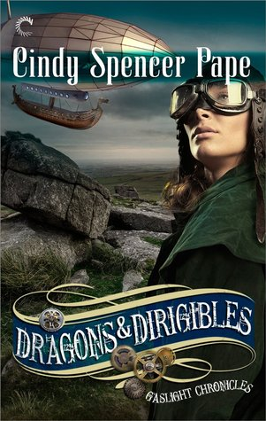 Dragons & Dirigibles (2000)