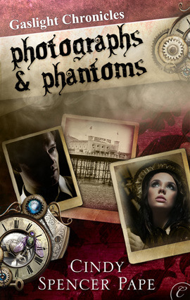 Photographs & Phantoms (2011)