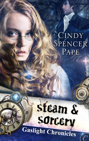 Steam & Sorcery (2011)