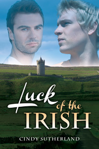 Luck of the Irish (2013)