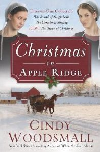 Christmas in Apple Ridge: Three-in-One Collection: The Sound of Sleigh Bells, The Christmas Singing, The Dawn of Christmas (2012)