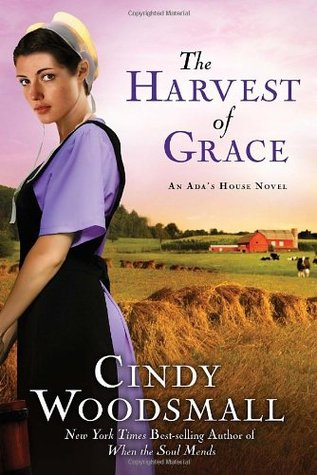 The Harvest of Grace (2011)