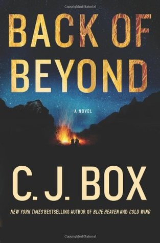 Back Of Beyond (2011)