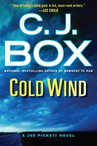 Cold Wind (2011)