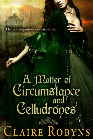 A Matter of Circumstance and Celludrones (2012)