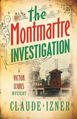 The Montmartre Investigation (2008)