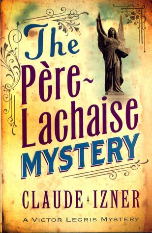 The Père-Lachaise Mystery (2008)