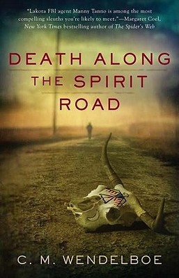 Death Along the Spirit Road (2011)