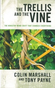 The Trellis And The Vine (2000)