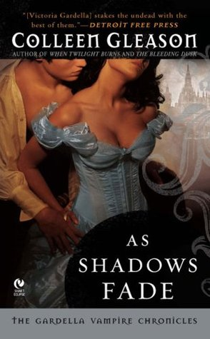 As Shadows Fade (2009)