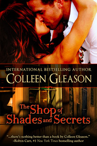 The Shop of Shades and Secrets (2011)