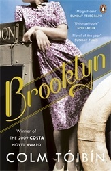 Brooklyn (2009) by Colm Tóibín