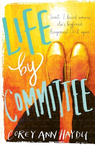 Life by Committee (2014)