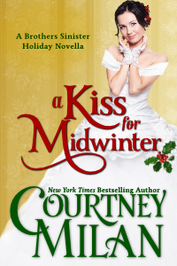 A Kiss For Midwinter (2012)
