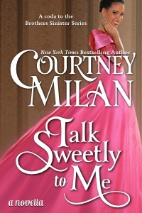 Talk Sweetly to Me (2014)