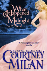What Happened at Midnight (2013)
