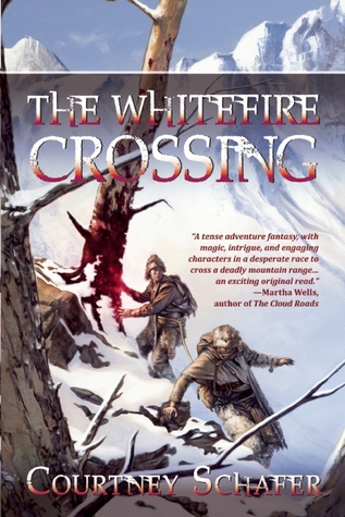 The Whitefire Crossing (2011)