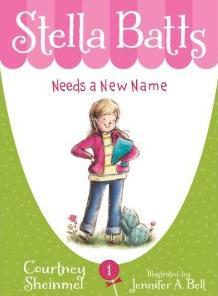 Stella Batts Needs a New Name (2012)