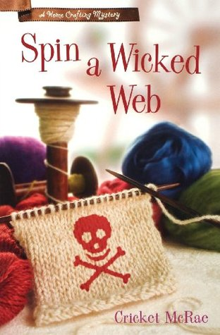 Spin a Wicked Web (2009)
