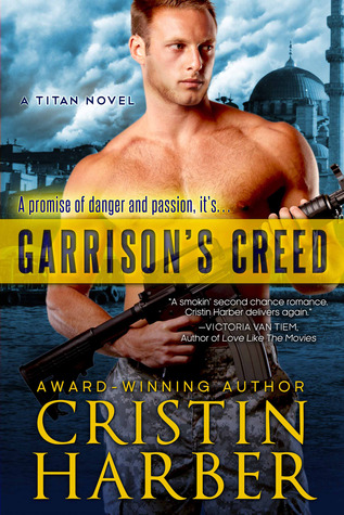Garrison's Creed (2013)