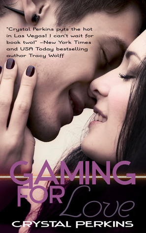 Gaming for Love (2014)