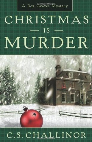 Christmas is Murder (2008)