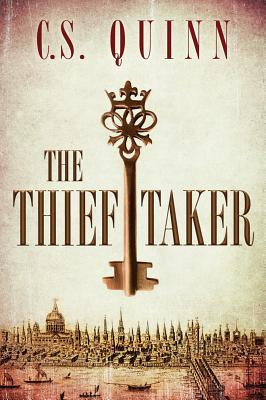 The Thief Taker (2014)
