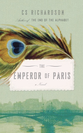 The Emperor of Paris (2012)