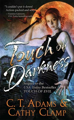 Touch of Darkness (2008)