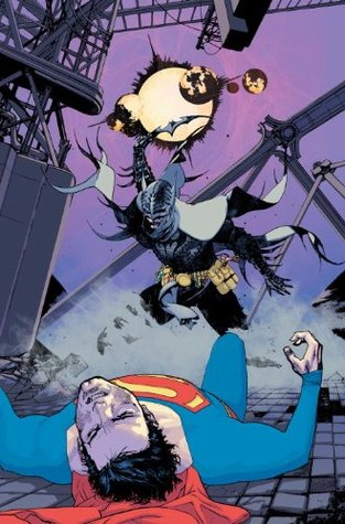 Superman/Batman, Vol. 12: Sorcerer Kings