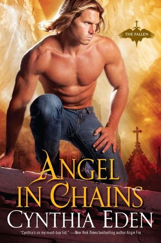 Angel in Chains (2012)