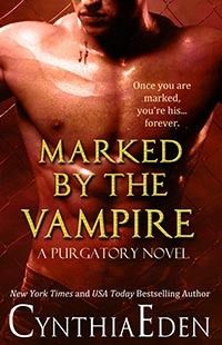Marked By The Vampire (2000)