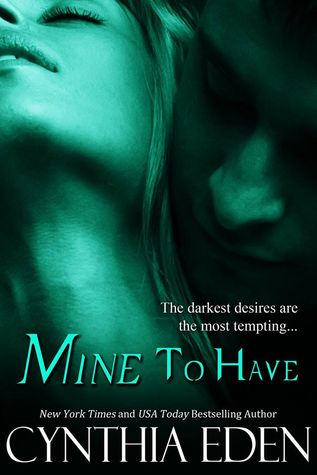 Mine to Have (2014)