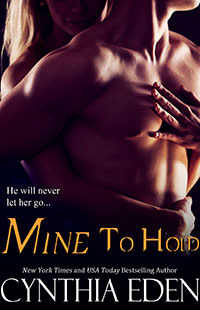 Mine to Hold (2013)