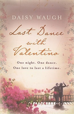 Last Dance with Valentino (2011)
