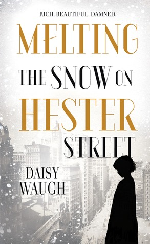Melting the Snow on Hester Street (2013)