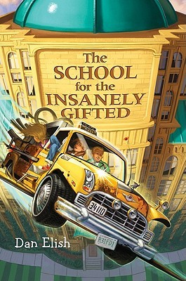 The School for the Insanely Gifted (2011)